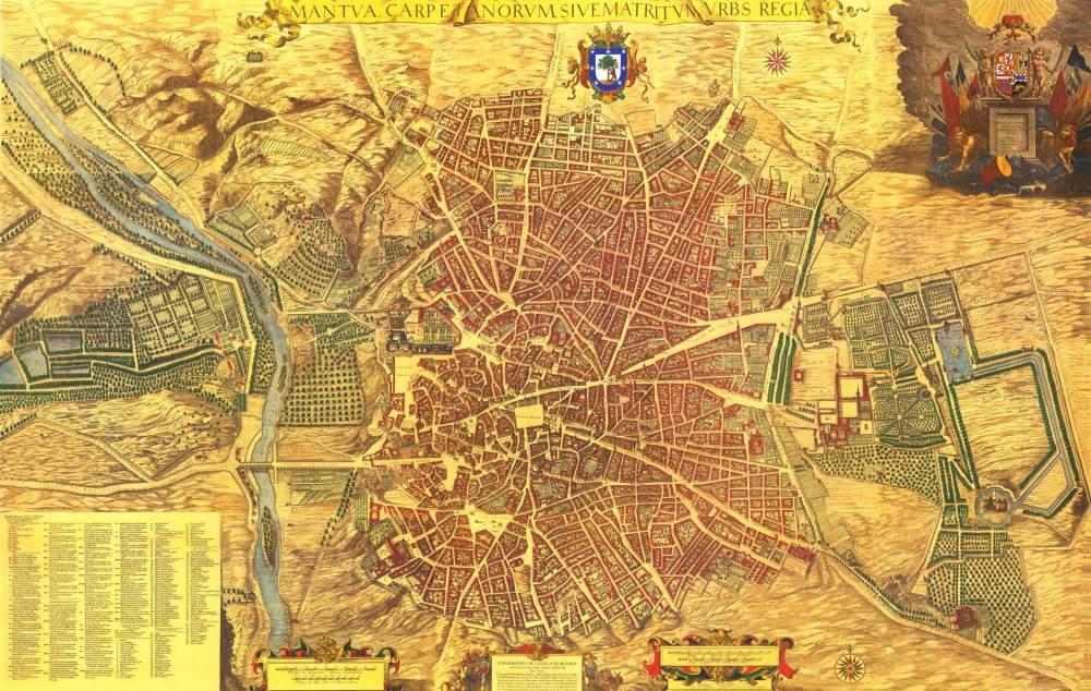 zzPedro_Teixeira_Albernaz_(1656)_Madrid